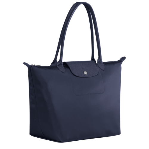 Shopping Bags L, 006 Marine, hi-res