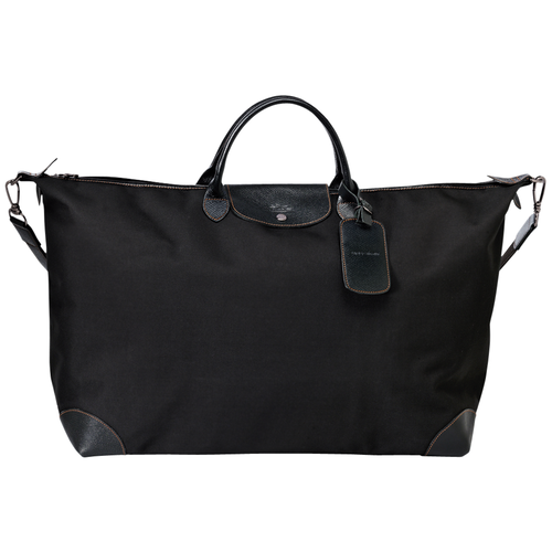 Travel bag XL, 001 Black, hi-res