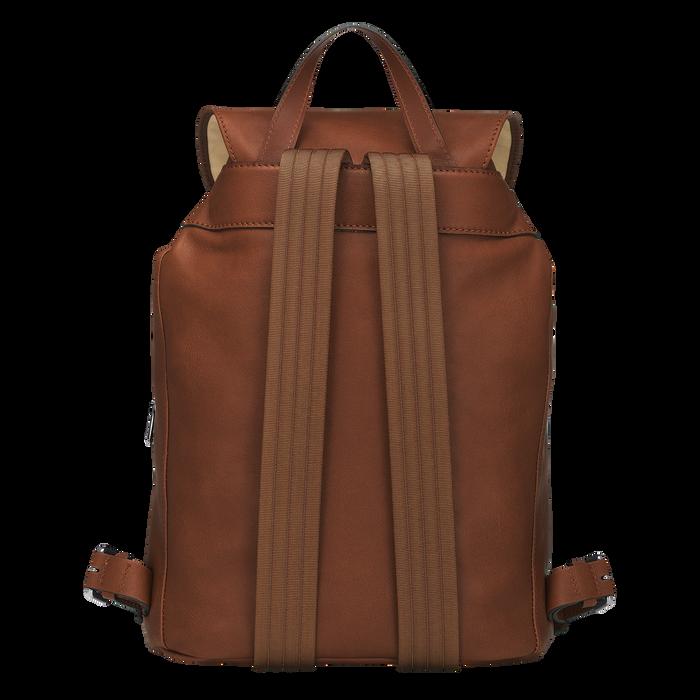 Backpack M, Cognac - View 3 of  3 - zoom in