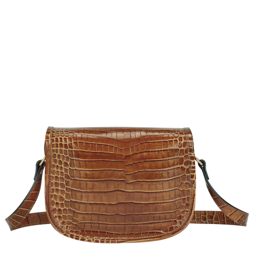 Crossbody bag S, Natural - View 3 of  3 -