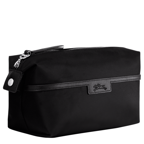 Toiletry case, Black - View 2 of  3.0 -
