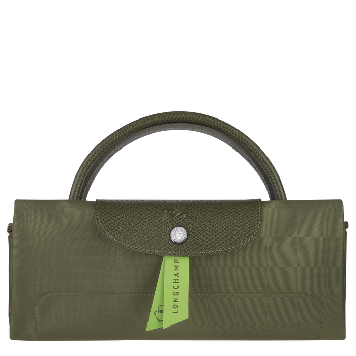 Le Pliage Green Travel bag L, Forest