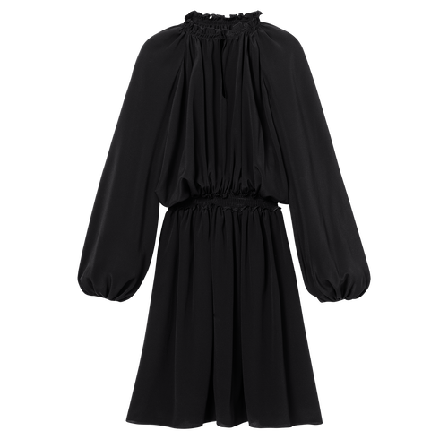 Dress, Black, hi-res - View 1 of 1