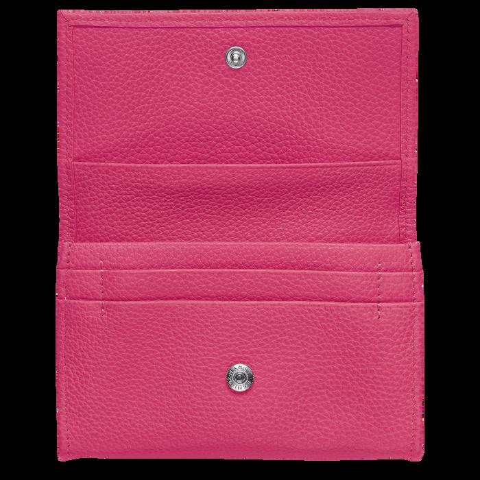 零錢包, Pink/Silver - 查看 2 3 - 放大