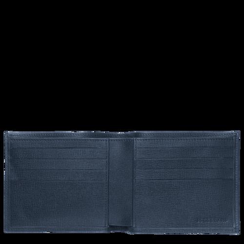 Baxi Wallet, Navy
