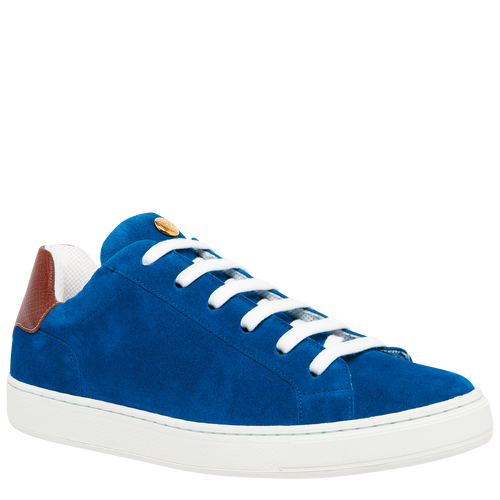 Fall-Winter 2021 Collection Sneakers, Blue