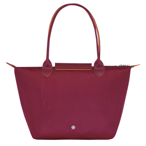 Shoulder bag S, Garnet red - View 3 of  7 -