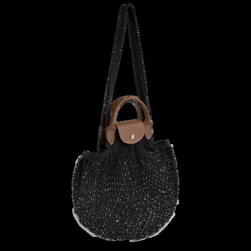 Le Pliage filet 手提包, 黑色