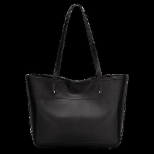 View 3 of Shoulder bag, 001 Black, hi-res