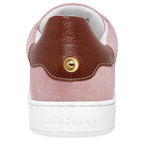 Sneakers, Antique Pink - View 3 of 5.0 -