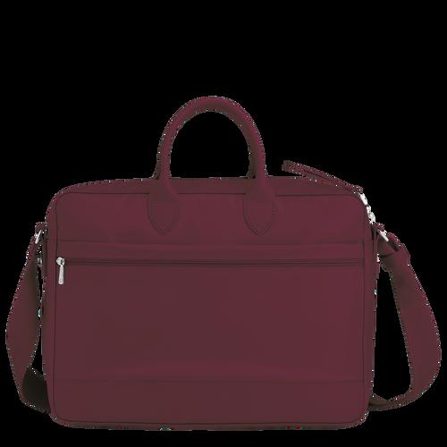 Le Pliage Néo Briefcase, Grape