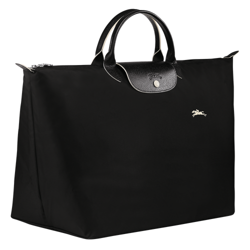Travel bag L, Black - View 2 of  5 -