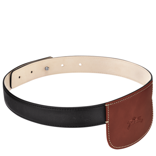 Fall-Winter 2021 Collection Ladies' belt, Black