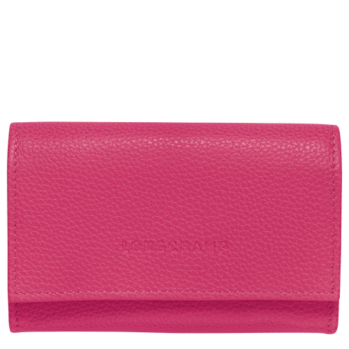 Coin purse, Pink, hi-res - View 1 of 3
