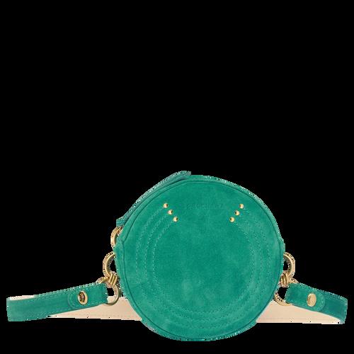 Belt bag, D91 Emerald, hi-res