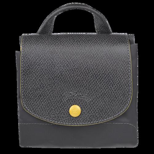 Backpack, Gun metal - View 4 of 4 -