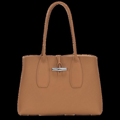 Roseau Shoulder bag, Natural
