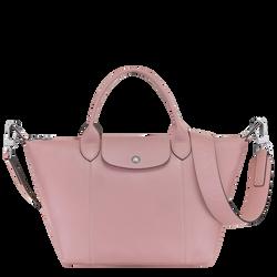 Top handle bag S, Antique Pink