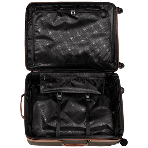 Koffer op wieltjes M, 042 Bruin, hi-res