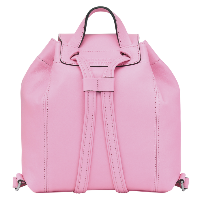 Rucksack, Pink, hi-res - View 3 of 3