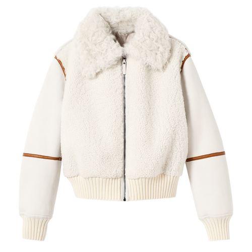 2021 가을겨울 컬렉션 코트, 에크루
