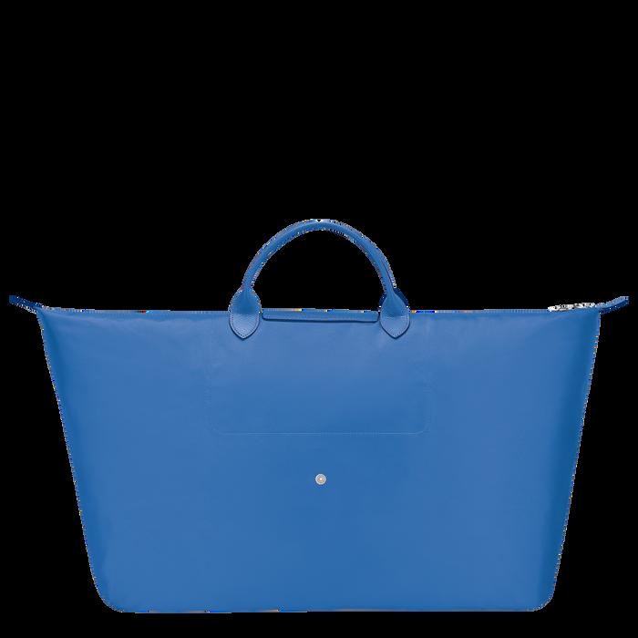 Le Pliage Club Travel bag XL, Blue