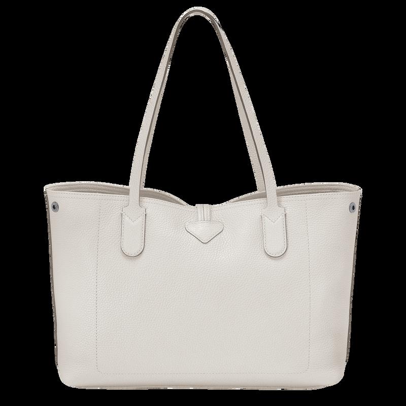 Shoulder bag, Talc - View 4 of  4 - zoom in