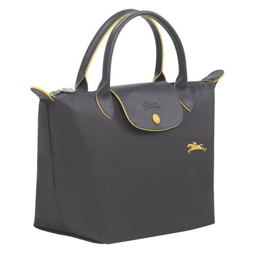 手提包 S, 鐵灰色, hi-res - 2 的視圖 5