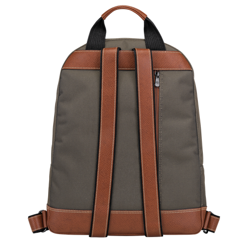Backpack, Brown - View 3 of 3 -