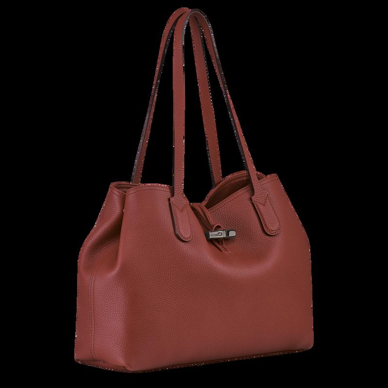 Roseau Essential Shoulder bag, Sienna