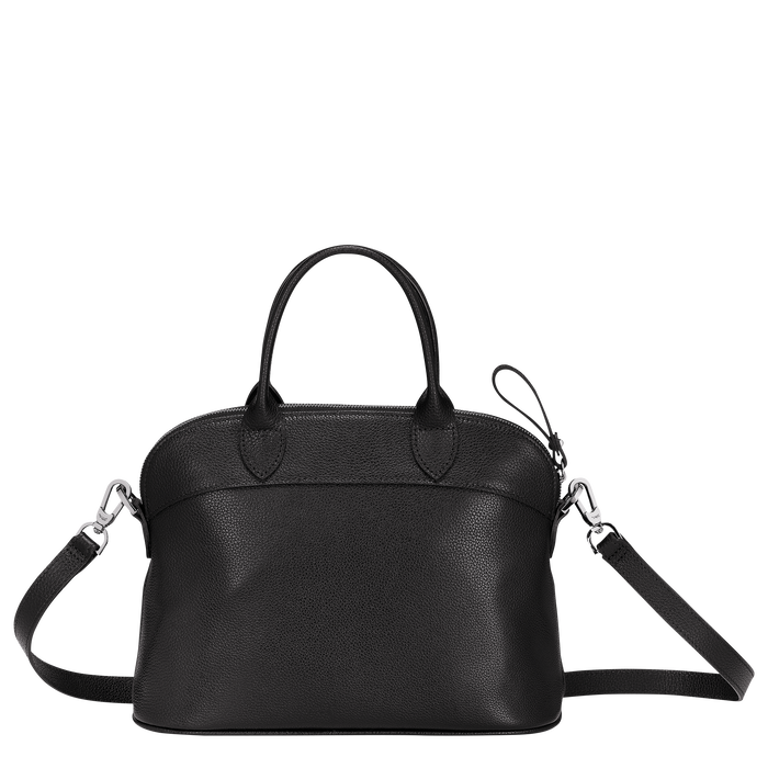 Top handle bag S, Black - View 3 of  3 - zoom in
