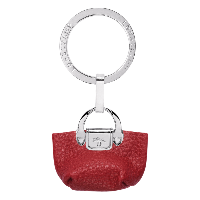 Porte-clés, Rouge - Vue 1 de 1 - agrandir le zoom