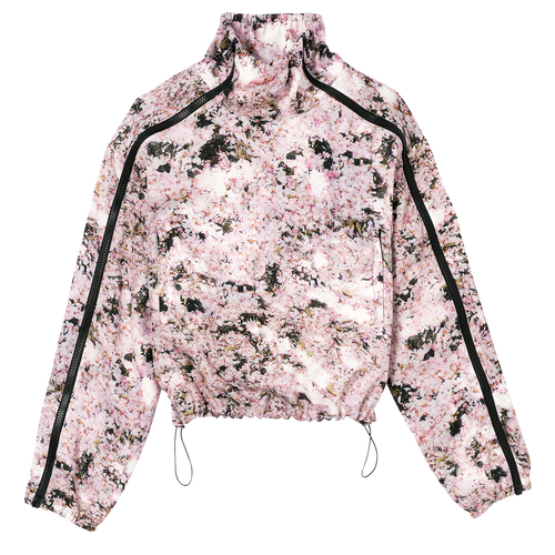 Pullover, Pale Pink - View 1 of  1 -