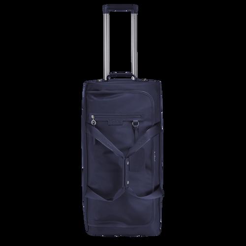 Le Pliage Néo Wheeled duffle bag, Navy