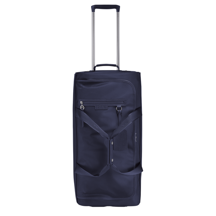 Wheeled duffle bag, Navy - View 1 of  3.0 - zoom in