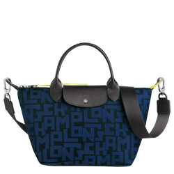 Top handle bag S