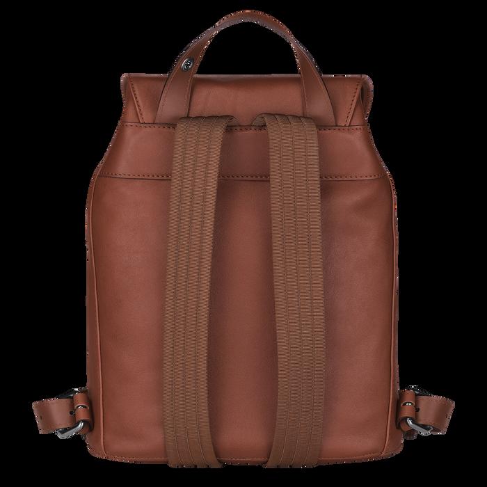 Backpack S, Cognac - View 3 of  3 - zoom in