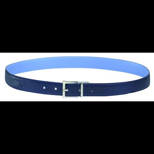 View 1 of Women's belt, Navy/Blue Mist, hi-res