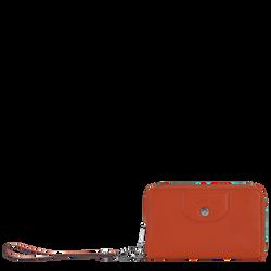 Compacte portefeuille