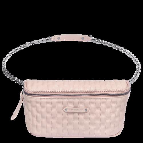 Belt bag, Pale Pink, hi-res - View 1 of 2