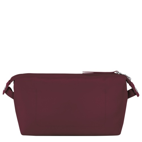 Toiletry case, Gold/Violet - View 3 of 3 -