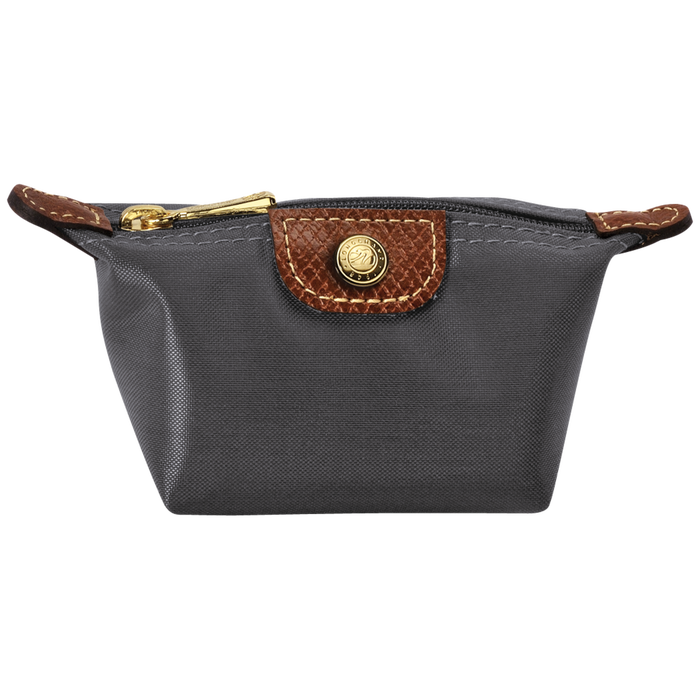 Coin purse, Gun Metal - View 1 of 1 - zoom in