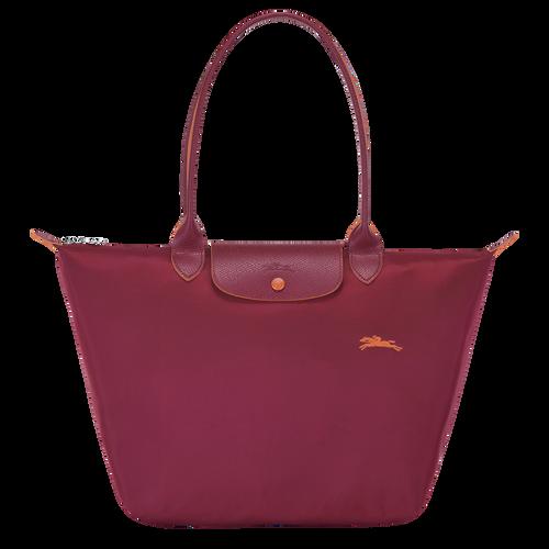 Shoulder bag L, Garnet Red - View 1 of  6 -
