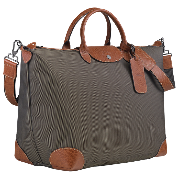 Boxford Travel bag L, Brown