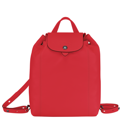 Backpack, Red - View 1 of  3 -