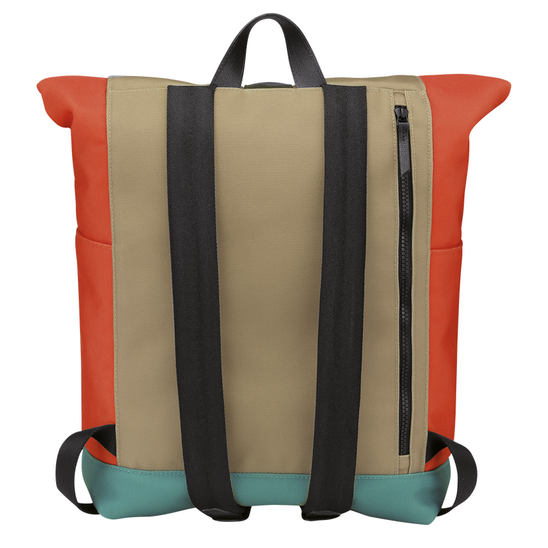 Escalade Backpack, Multicolor