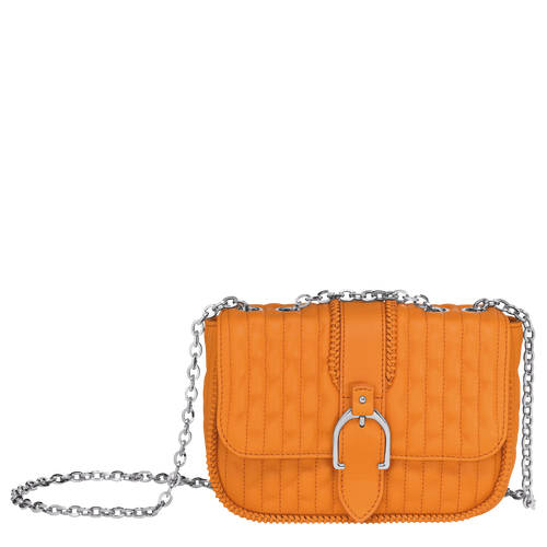 Schultertasche XS, Orange, hi-res - View 1 of 3