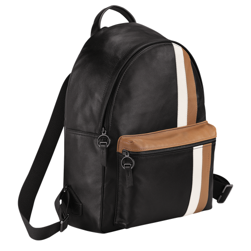 Backpack, Black, hi-res - View 2 of 3