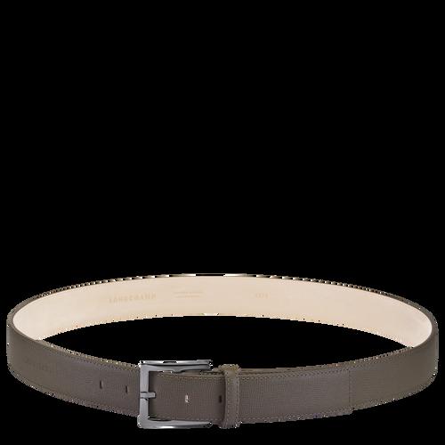 Men's belt, Terra - View 1 of  1 -