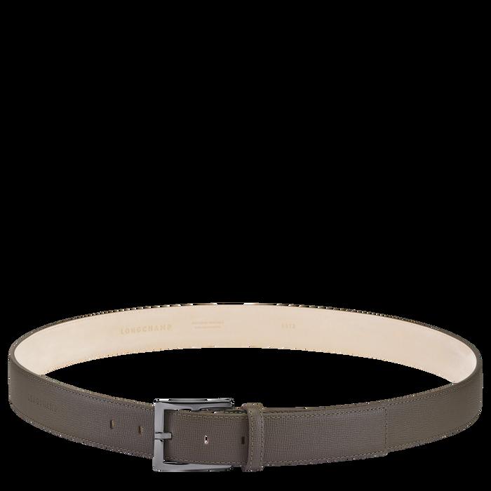 Men's belt, Terra - View 1 of  1 - zoom in
